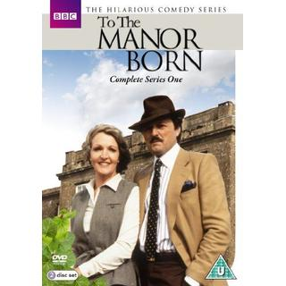 To The Manor Born - Series One [DVD]